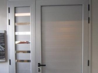 Aluxel aberturas de aluminios cordoba amoblamientos de for Puertas de ingreso principal modernas
