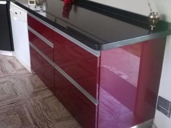Aluxel, Aberturas de Aluminios Cordoba, Amoblamientos de cocina en ...